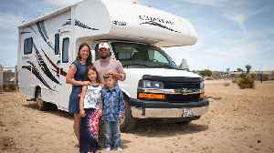 Outdoorsy Maintains RV Momentum by Lowering the Entry Barrier for Rentals [Video]