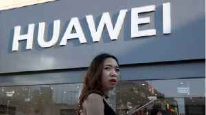 U.S. Gives Huawei A Break [Video]