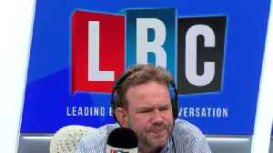 The Italian Doctor Talking About Brexit That LBC Listeners LOVED [Video]