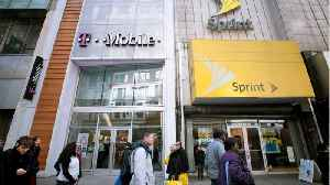 U.S. Justice Department Staff Recommends Blocking T-Mobile-Sprint Deal [Video]