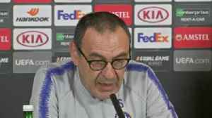 Sarri unsure on Hazard future [Video]