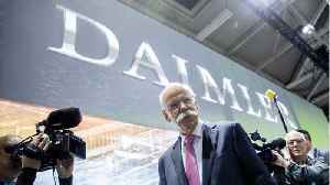 Daimler To Analyze All Costs [Video]