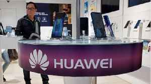 Huawei Confident It Can Resolve ARM Suspension [Video]