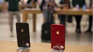 News video: Apple Becomes More Clear On Battery Health