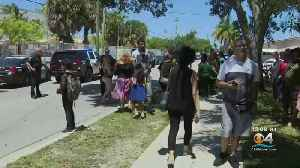 Gun Scare At South Broward High School Sticks With Teachers & Students [Video]