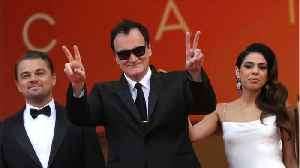 Tarantino Says He Didn't Consult Polanski About Film Set Around Manson Murders [Video]
