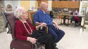 This Couple's Secret to 79 Years of Marriage Might Be Chocolate [Video]