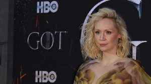 Gwendoline Christie Predicted Bran Would Become King In 2017 [Video]