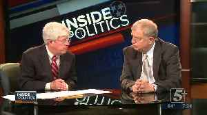 Inside Politics: Foreign Policy P.3 [Video]