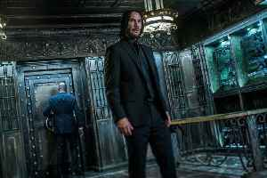 John Wick director talks about hitting Keanu Reeves with a car [Video]