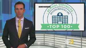 Mastery Charter Schools Ranked In Top 100 School Districts In America [Video]