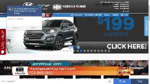 Big Deals On New Ride At Henderson Hyundai Superstore! [Video]
