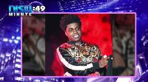 Chicago Minute: Kodak Black Reportedly Skips Out Of NYC Performance—Gets Sued For $500K [Video]