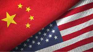 When Will The U.S. And China Trade War Be Resolved? [Video]