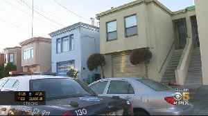 Neighbors Describe Sounds Of Fighting At SF Home Where Dismembered Body Discovered [Video]