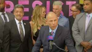 News video: Michael Avenatti Says He Expects To Be Indicted Within The Next 48 Hours