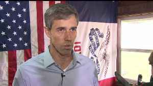 Iowa Daycare Owner Warns Beto O'Rourke His Child Care Plan Could Put Her Out of Business [Video]