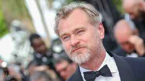 Christopher Nolan's New Film 'Tenet' Unveils Cast | THR News [Video]