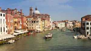 Venice Will Fine Tourists Who Break These New Rules [Video]