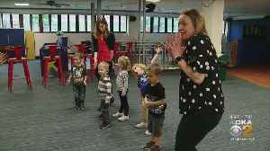 Kidsburgh: Attack Theatre Working With Western Pa. School For The Deaf To Teach Students Dance [Video]