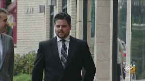 Five New Charges Filed Against Former Bethel Park Councilman [Video]