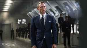 Daniel Craig to Have Ankle Surgery Following Injury on Set of James Bond Movie | THR News [Video]