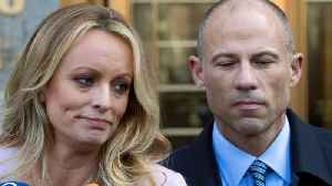 Feds: Avenatti Stole Money From Stormy Daniels