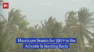 The East Coast Gets Ready For An Active Hurricane Season [Video]
