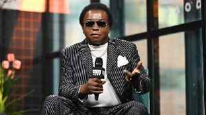Lee Fields Knew He Had To Make His Own Sound After Meeting James Brown [Video]