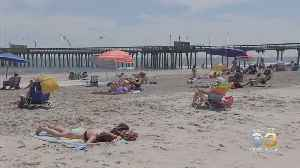 New Jersey Beaches In Great Shape, Experts Say [Video]