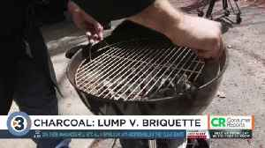 Consumer Reports: Which Is the Best Charcoal, Lump or Briquettes? [Video]