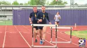 'Steeplechase U' Beacons ready for Nationals [Video]