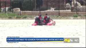 Missing Avon woman [Video]