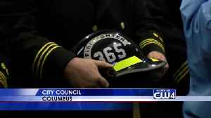 Columbus Council Meeting 05/21/19 [Video]