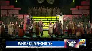 Finishing touches underway for Freddy Awards [Video]