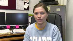 Over $136,000 in scholarships awarded to Maysville senior [Video]