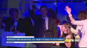 BEVIN BESHEAR TICKET [Video]