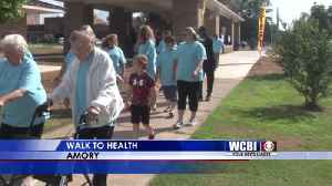 Walk To Health [Video]