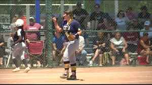 Spring Fling Softball [Video]