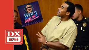 News video: Max B Drops 1st Single In 8 Years With Help From French Montana