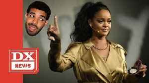 Rihanna Putting The Brakes On Drake Duets [Video]