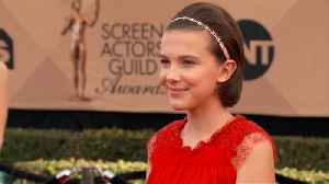 Millie Bobby Brown developing new film about Sherlock Holmes' sister [Video]