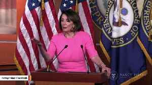 Pelosi: Trump Is 'Crying Out For Impeachment' [Video]