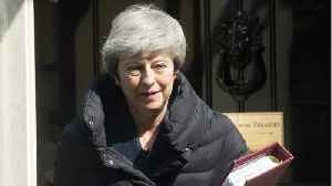 UK PM May Stays In Power After Brexit Deal Fails Again [Video]