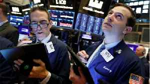 Markets Tumble Over 1 Percent For Second Day of Declines [Video]