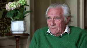 Lord Heseltine: 'I want to stop the nonsense of Brexit' [Video]