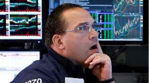US And European Stock Markets Are In Retreat [Video]