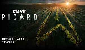 Star Trek Picard Season 1 [Video]