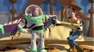 Tom Hanks Warns Us About 'Toy Story 4' Ending [Video]