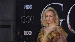 Game of Thrones: Gwendoline Christie's Heartfelt Goodbye [Video]